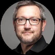 Daniel Nübling - 20 Jahre Erfahrung in der Medienbranche
