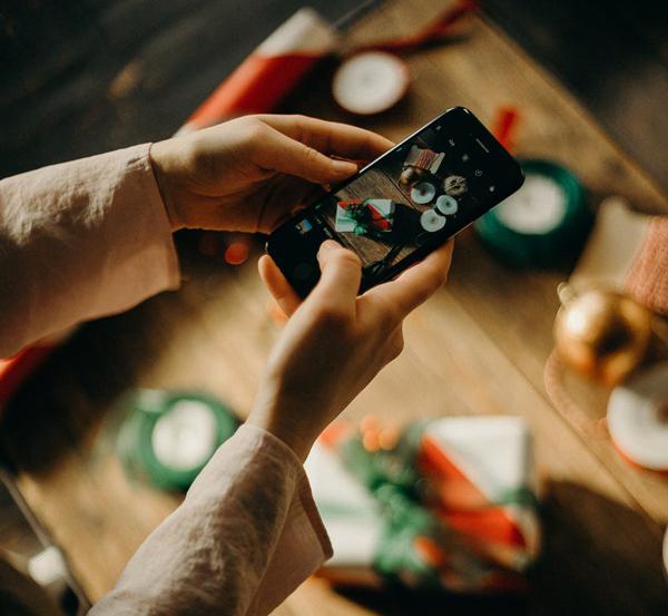 Digitale Geschenke für Kinder
