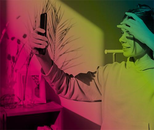 Smartphones, neue Medien und Internet: Medienkompetenz ist bereits Thema im Kindesalter