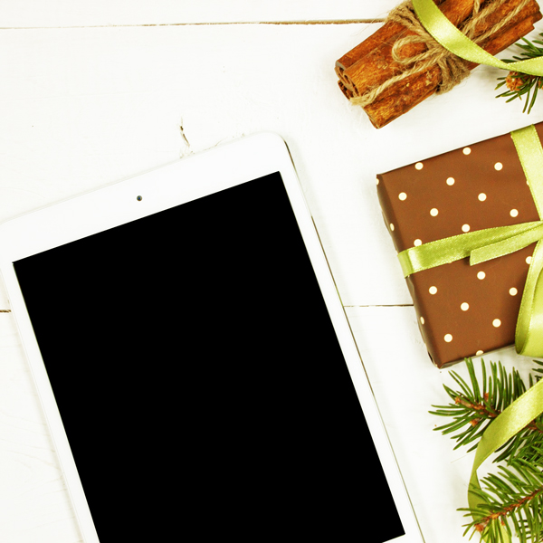 digitale Weihnachtsgeschenke